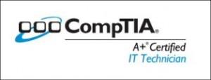 A+ Certified Technicians