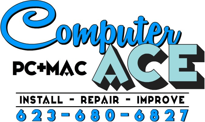 Computer Ace - Install Repair Improve